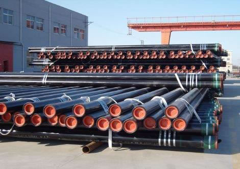 API 5CT Oil Well Casing Pipe/Oil Pipe